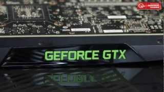 GeForce GTX 680. Q-Обзор