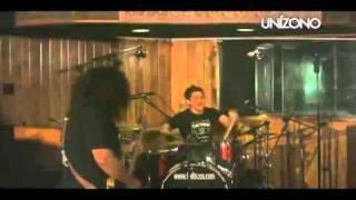 """Unizono 2.0 - LUIS RUEDA y el Feroz Trio Expreso presenta: """"Esqueletos"""""""