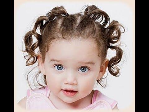 Model Ikat Rambut Anak Rerempuan Masa Kini Youtube