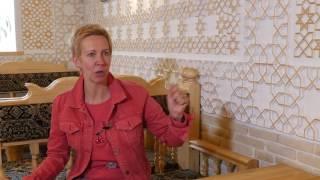 Татьяна Лазарева о возрасте и проекте ''Выходные со смыслом''