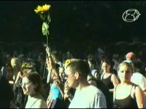 Náksi Presents The Base - Sunshine (EREDETI Z+ Videoklip)