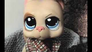 Littlest Pet Shop: Žraločí zahrady {Epizoda #1: Tristan a Berna}