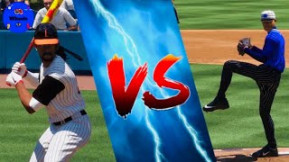 Can 99 MARIANO RIVERA throw a COMPLETE GAME and WIN? (INSANE GAME) | MLB THE SHOW 20 CHALLENGE VIDEO