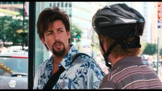 You Don't Mess With The Zohan (VF) - Trailer