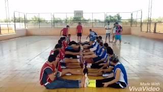 Aula pratica Tema : Educaçao física fundamentos do lazer .