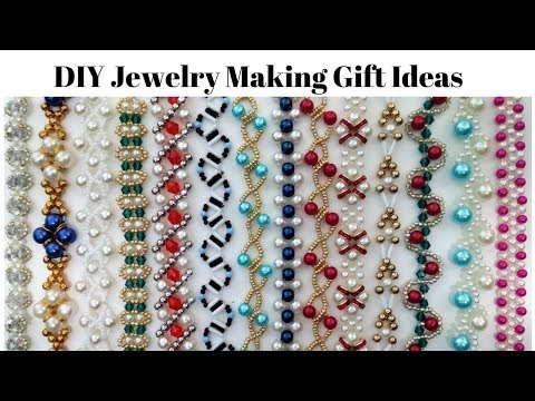diy-jewelry-making-gift-ideas.-beading-patterns.