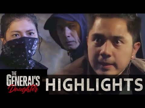 Download Franco saves Rhian and Marcial   The General's Daughter (With Eng Subs)