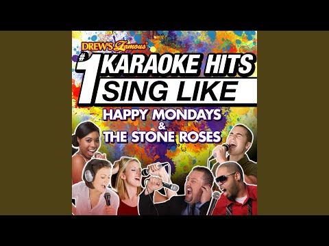 I Wanna Be Adored (Karaoke Version) mp3