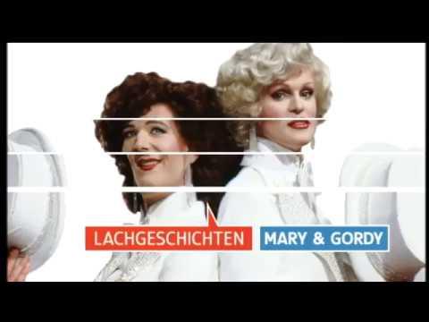 110118 WDR Lachgeschichten Mary & Gordy