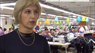 Ждут швей на новом производстве в Новозыбкове
