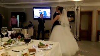Свадьба Смышляевых. Песня Димы Билана-Невеста.