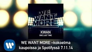 Kwan - One Last Time (Official)