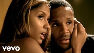 Watch Avant You Know What video