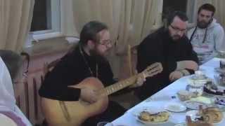 Евангелие (песня - Сл. и муз. иером. Александра (Митрофанова))