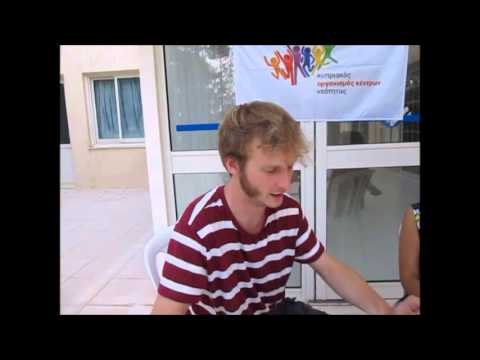 Daily Youth News 2 Part - Amiantos, Limassol, Cyprus