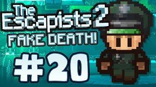 The Escapists 2 - Part 20 - ICE PACK ESCAPE!