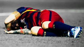 Lionel Messi - NEVER GIVE UP | 2016 HD #AnimoLeo