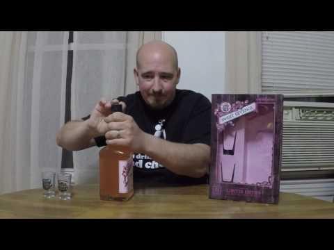 Sweet Revenge liquor review