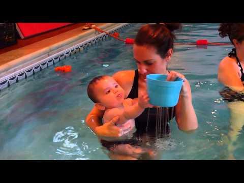 Aquatots | Rain Bucket Skill