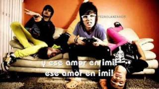 restart esse amor em mim letra español - restart esse amor em mim sub español