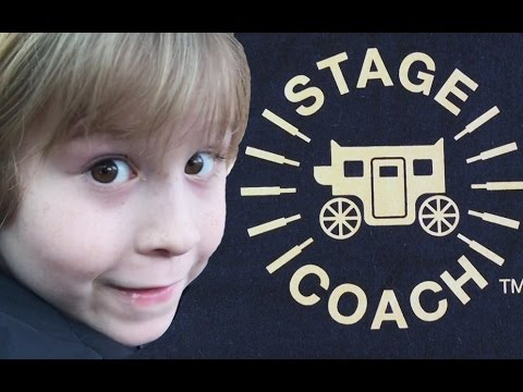 S02E05 - Saturday Stagecoach Dance & Theatre: Life at Stagecoach School!