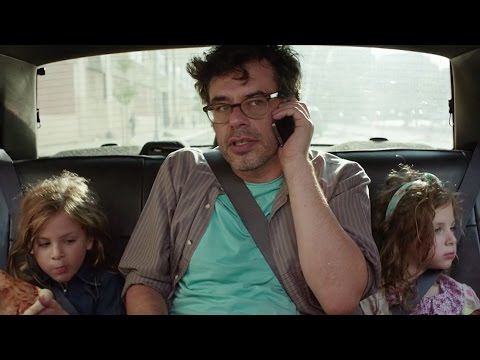'People, Places, Things' Director James Strouse on Collaborative Filmmaking