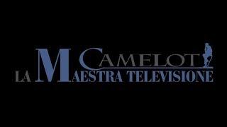 Camelot la maestra televisione  - METODO MARCHIO PATTI PER LA DISLESSIA