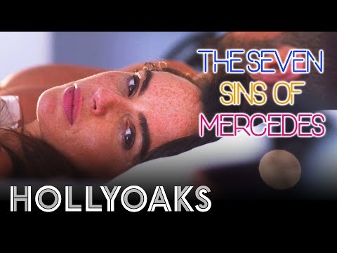 Hollyoaks: The Seven Sins of Mercedes