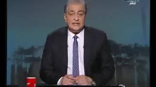 """شاهد ـ أسامة كمال: مصطفى يسري قُتل على يد الجماعة الكيوت"""""""