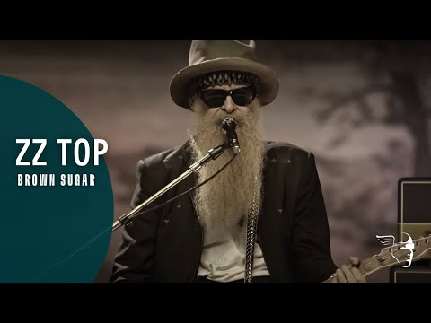 ZZ Top - Brown Sugar (Live From Gruene Hall)