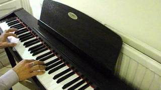 Storytime by Nightwish full album version piano cover acoustic instrumental