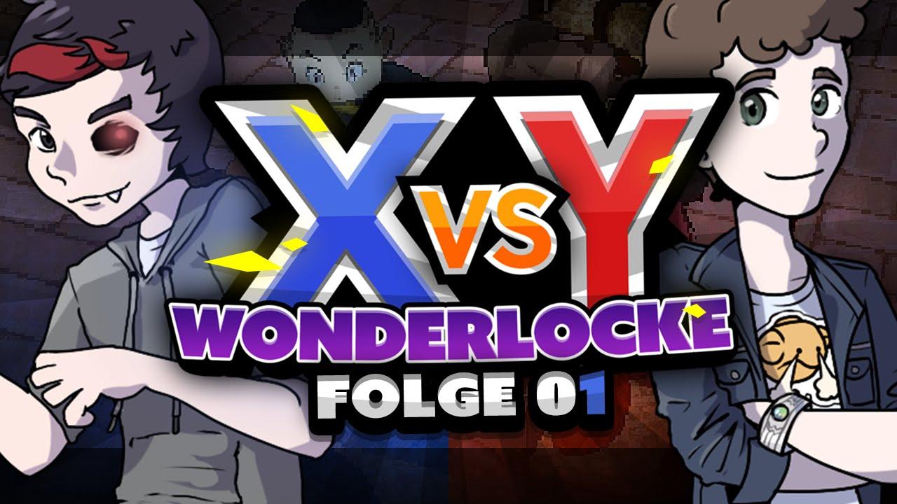 """Download Pokémon X Versus Y Wonderlocke • Ep. 1 • w/ Raizor & oktopaul! [Deutsch] """"Eine Welt voller Wunder"""""""