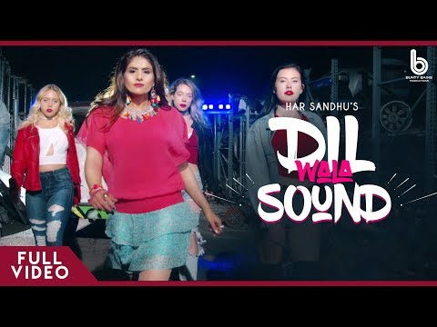 Dil Wala Sound | Har Sandhu | Deep Jandu | Happy Raikoti | Latest Punjabi Song this week 2018