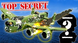 Top Secret Mission & ABSOLUTE DISASTER!?  (Bomber Crew Gameplay)