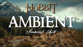 The Hobbit - The most Beautiful Music & Natural Ambience