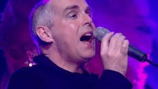 Pet Shop Boys - Se A Vida E (TOTP 02 12 03)