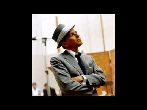 Frank Sinatra - Summer Wind (1966)