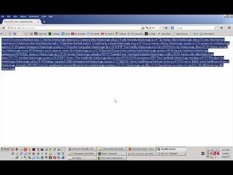 Hacking The Web Servers By Dav Exploit