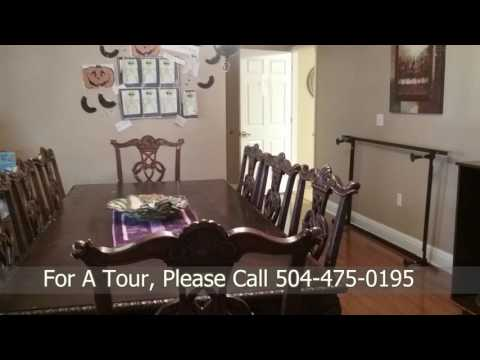 Fidelis Care III |How To Find Assisted Living in Baton Rouge LA | Assised Living
