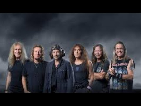 Iron Maiden Studio Albums Ranked - Worst To Best