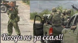 ОН не испугался против роты НАТО !   Бато Дашироджиев , забытые герои  Спецназ россии