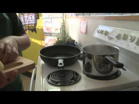 The Erin Simpson Show - Maggi 2011 -  Highlands Intermediate School