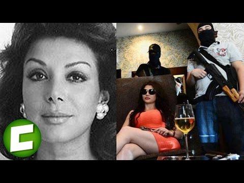 Смотреть 10 самых опасных женщин в преступном мире онлайн