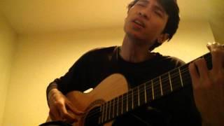 Phượng hồng - Chân Lê - Đệm hát guitar + hợp âm