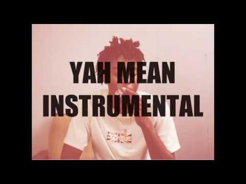 Playboi Carti  Yah Mean Instrumental