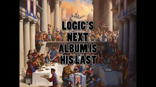 LOGIC'S 4TH ALBUM & FINAL ALBUM IS CALLED...