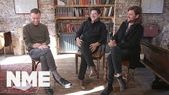 NME meets Marcus and Winston from Mumford & Sons to talk eclectic new album 'Delta'