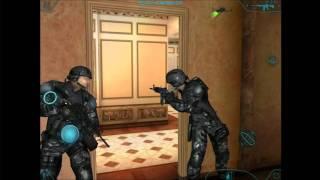 Tom Clancy's Rainbow Six: Shadow Vanguard HD - iPad 2 - US - HD Gameplay Trailer - Part II
