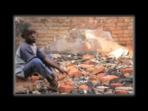 Democratic Republic of the Congo Awareness Campaign