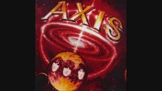 Axis - Brown Eyes